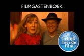 Filmgastenboek