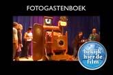 Fotogastenboek